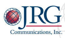 JRG - Comunications. Inc.